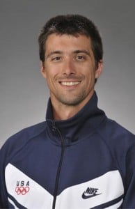 Paul Yetter - North Baltimore Aquatic Club (USA)