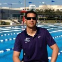 Ozzie Quevedo on the Morning Swim Show