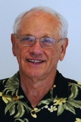Bob Steele - USA Swimming Master Coach