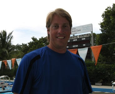 Jon Olsen - Florida Keys Swim Club (USA)
