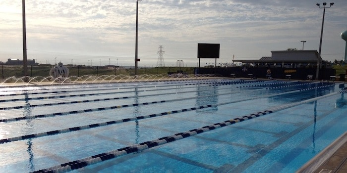 NTC Aquatics Pool (Florida)