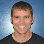 Matt Davis - Hudson Explorers Aquatic Team (USA)