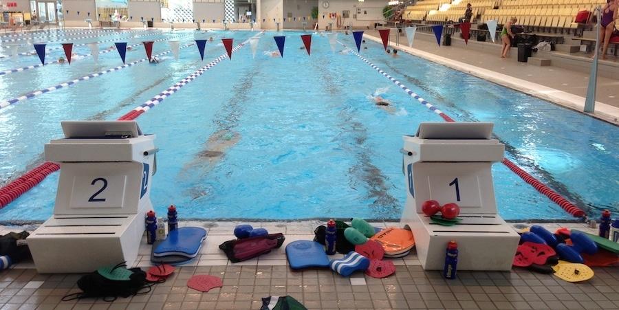 Jan 15, 2014 - Stockholm Police Swim Team