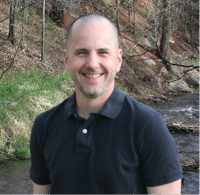 Dave Burgess - Podium Training Systems (USA)