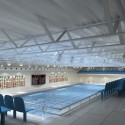 Bring Olympic Trials Pool to MN