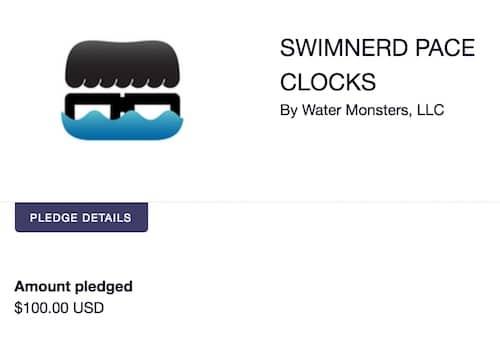 swimnerd Kickstarter