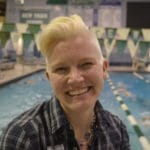 Alexis Keto - New Trier Swim Club (USA)