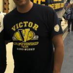Michael Murray - Victor Swim Club (USA)