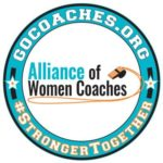 Alliance of Women Coaches #100for100