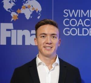 Bobby Hurley – Loreto Normanhurst Swimming (AUS)