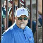 Fernando Delgado - Guaynabo City Mets Swim Team (PUR)