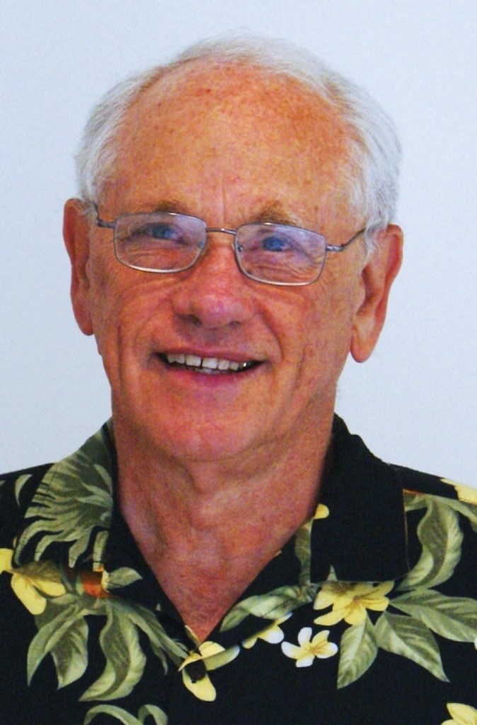 Bob Steele - USA Swimming Master Coach
